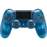New Dualshock 4 Cuh-zct2 Series (blue Crystal) Pré-venda