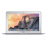 Apple Macbook Air Core I5 1.6ghz, 4gb, 128gb Ssd, 11.6