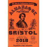 Almanaque Bristol 2018