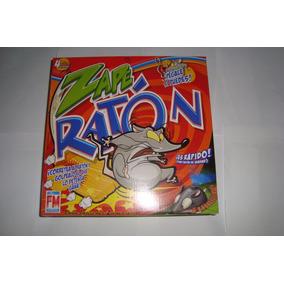 Zape Raton Juego De Mesa