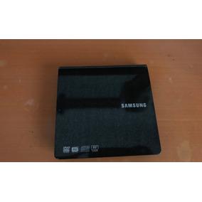 Dvd Portatil Samsung