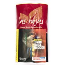 Tabaco  Las Hojas, El Mejor Tabaco Argentino  - 50 Gramos