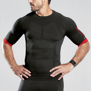 Camisa Ciclista Lupo Pro Cycle Masculina - Sem Costura
