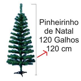 Pinheiro De Natal Resistente - Oferta