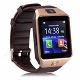 Reloj Telefono Celular Inteligente Smartwatch Dz09 Android