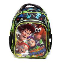 Mochila Espalda Toy Story 4 Bolsillos