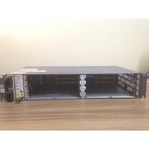 Idu Huawei Rtn950 - Com Cooler E Fontes - Sem Placas
