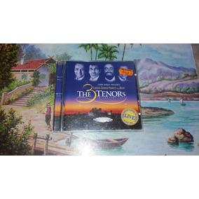 Cd The 3 Tenors In Concont 1994 Carreras Domingo Pavarotti