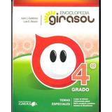 Enciclopedia Girasol 4to,5to Y 6to Grado 100% Nueva