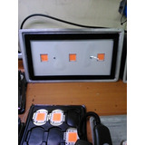 Panel Led Cultivo Indoor 170 Watts Chileno Real