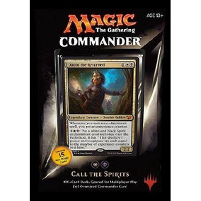 Magic Commander 2015 - Call The Spirits - Lacrado