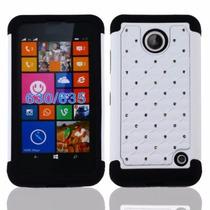 Funda Vnokia Lumia 635, De Primera Calidad Y Durable Duro