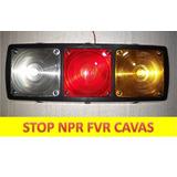Stop Jac Chevrolet Npr Fvr Mitsubishi Canter Cavas (el Par)