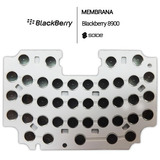 Membrana Teclado Blackberry Javelin 8900 100% Original
