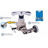 Pestañadora Excéntrica Refrig. Value Vft 808c-r410-1/4 A 3/4