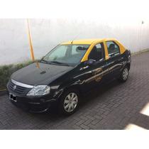 Renault Logan 1.6 Gnc Taxi (ct)