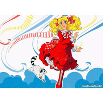 Candy Candy Serie Completa Latino