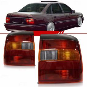 Par Lanterna Traseira Chevrolet Vectra 93 94 95 96 Fumê