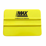 Espátula Plástica Aplicação De Adesivos Insulfilm Max Pro