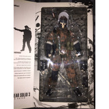 Rah Medicom Toy Metal Gear Solid 3 Zombie Camouflage