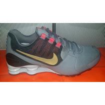 Tenis Nike Shox Avenue Del 26 Cm Nuevo En Su Caja En $1300.0
