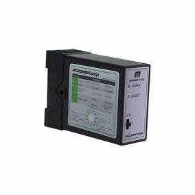 Sensor De Cuerpos Metálicos Accessmatic 220v.
