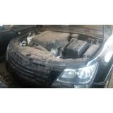 Kia Mohave 6cc Diesel 4x4 2012/13 Sucata - Retirar Peças
