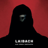 Laibach - Also Sprach Zarathustra (importado)