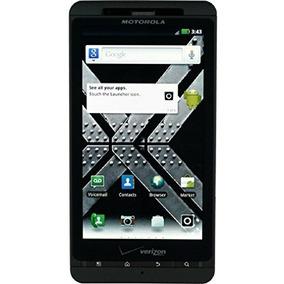 Motorola Droid X2 Sin Contrato Verizon Teléfono Celular