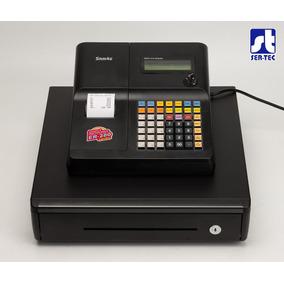 Caja Registradora Sam4s Er-280 (ser-tec)