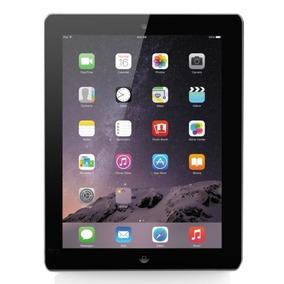 Apple Ipad 4 16gb Wifi A1458 Caixa Original Novo De Vitrine