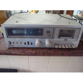 Tape Deck Gradiente Cd 4000 Para Peças