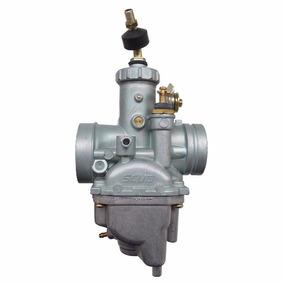 Carburador Scud Ybr 125 2000 A 2008 1ª Linha 10090004