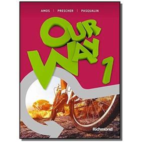 Our Way 1: Livro Do Aluno + Reader The Flood + Mul