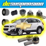 Kit Tren Delantero Chevrolet Captiva Calidad!!!