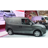 Fiat Doblo Furgon 0km - Anticipo $40.000 O Tu Auto Usado-
