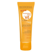 Photoderm Max Toque Seco Fps 60 Tinto Bioderma - 40ml