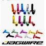 Plegadores De Extremo De Cable Jagwire