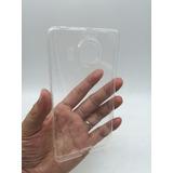 Capa Capinha Case Ultra Fina Lumia 950xl + Película De Vidro
