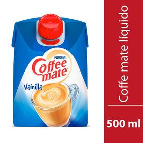 Coffe Mate Vainilla Liquido 12/500 Ml