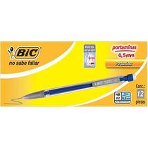 Bic Lapicero Bic Mpm-12 Metal 0.5mm Mpm-12