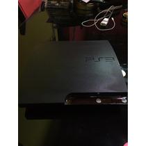 Play Station 3 320gb Flasheada + 15juegos A Elección