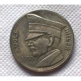 Moneda Alemana 1935 Nazi, Adolf Hitler