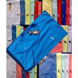Kit 10 Camiseta Camisa Gola V Masculina De Marca Top Atacado