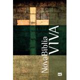 Nova Biblia Viva - Flexivel - Mundo Cristao