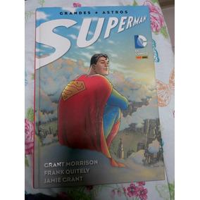 Grandes Astros Superman Hq