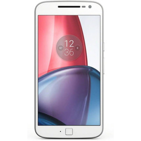 Motorola Moto G4 Plus 32gb Dual Sim Libre De Fabrica Sellado