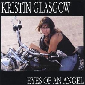 Cd Kristin Glasgow Eyes Of An Angel