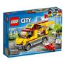 Lego 60150 Van De Entrega De Pizzas Lego® City C/ N. Fiscal