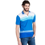 Remera Polo Hombre Tannery Bevan